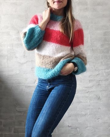 Mille Fryd - Chunky Sally Sweater