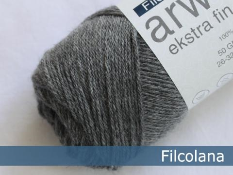 Anina Fv. 955 M Medium Grey