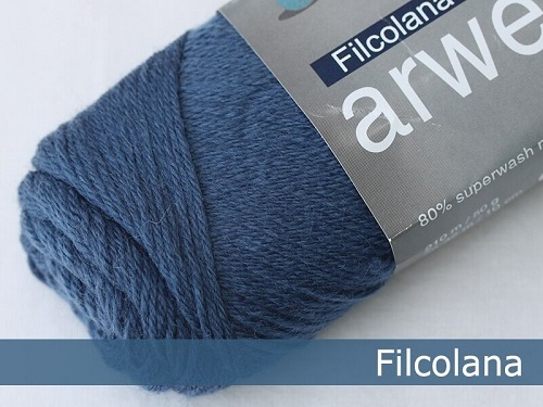 Arwetta Fv. 143 Denim Blue