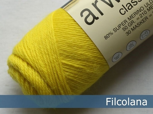 Arwetta Fv. 251 Electric Yellow