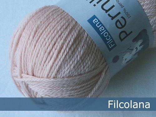 Pernilla - Fv. 334 Light Blush <br/><br/>