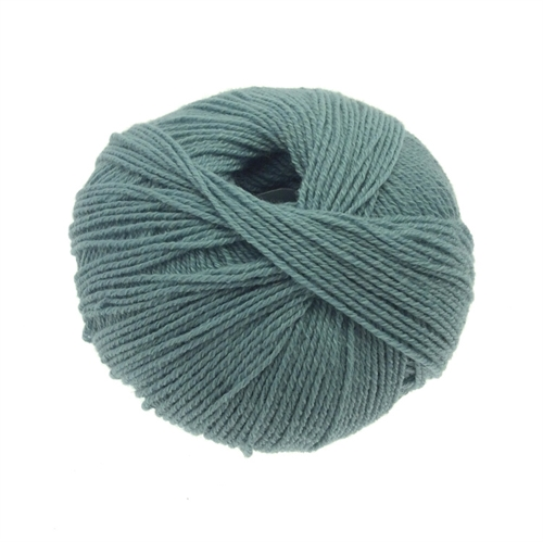 CottonWool 3 Fv. 726 Lys Aqua