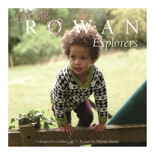 Rowan Little Explorers